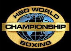 HBO World Boxing Header