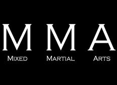 MMA header