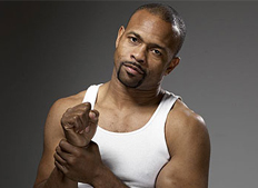 Roy Jones Header
