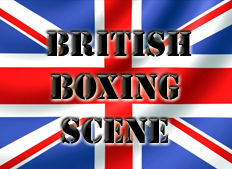 british boxing scene header
