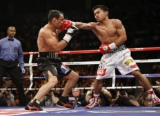 Manny Pacquiao Vs Juan Manuel Marquez III: DON'T EXPECT A FIGHT