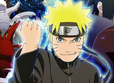 NARUTO SHIPPUDEN ULTIMATE NINJA STORM 3: FULL BURST – Video Game