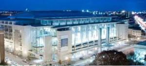 DC Conv Center
