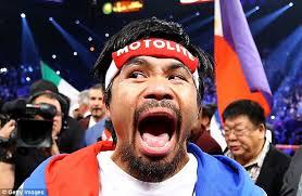 Crazy Manny