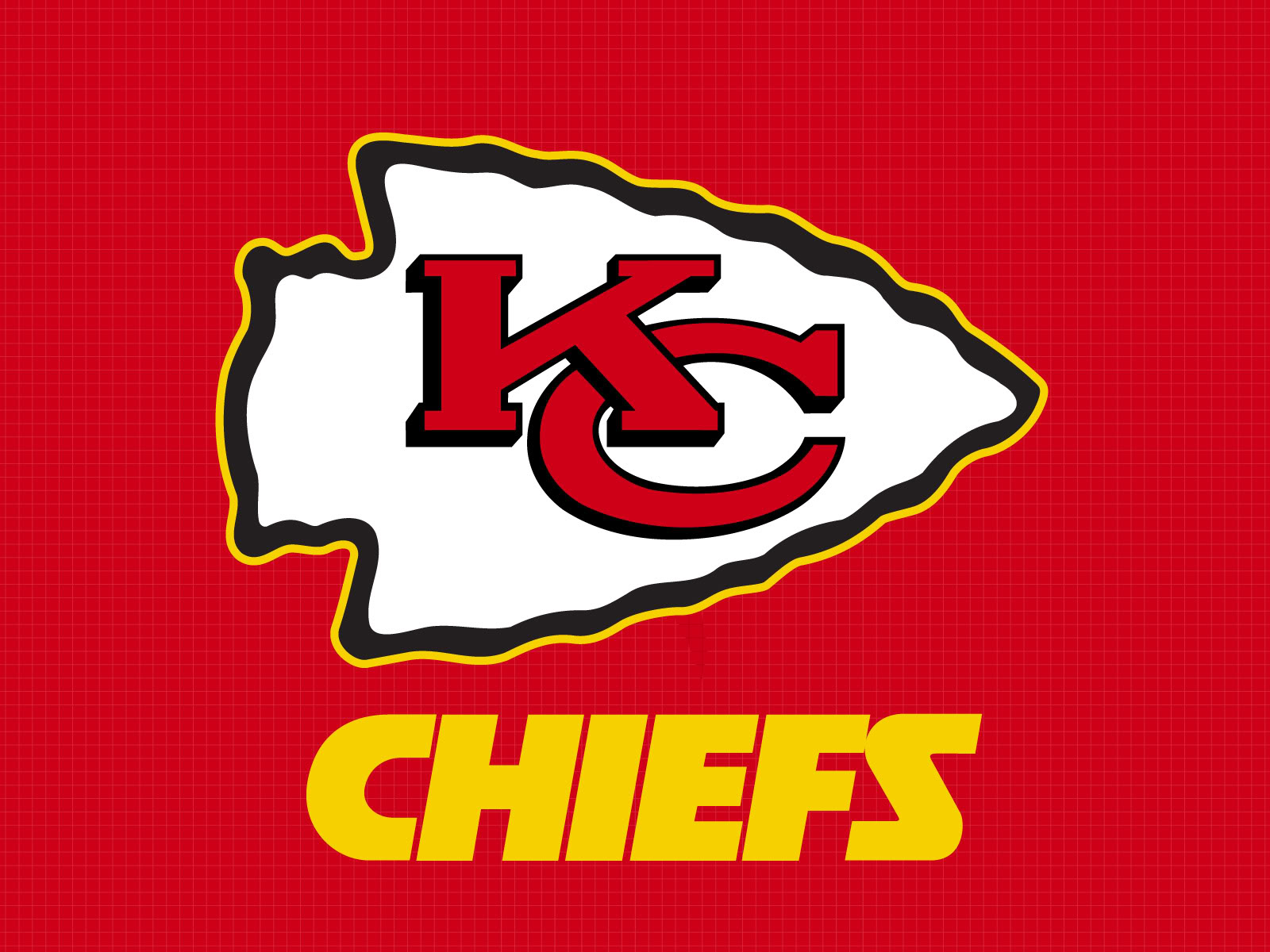 Kansas City Chief Coloring Pages