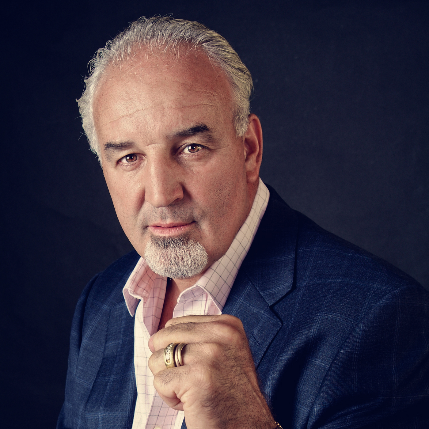 Gerry Cooney: Life Lessons For Every Age Group, The Dark ...