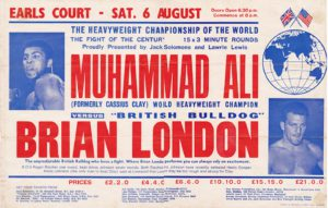 ALI-VS-BRIAN-LONDON-ON-SITE-POSTER