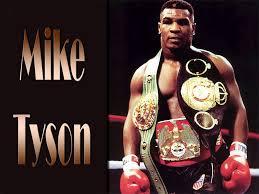 Tyson Belts