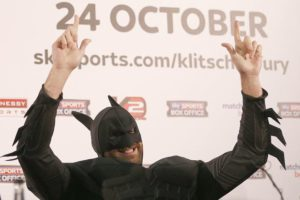 Fury Batman