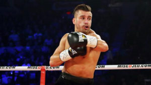 David-Lemieux