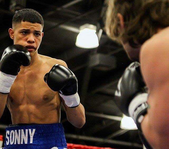 Undefeated Prospects Sonny Fredrickson & Tyler McCreary
