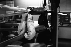 boxing-gloves-bw