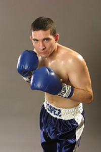 """Alfonso """"El Tigre"""" Lopez Returns to the Ring on March 24th ..."""