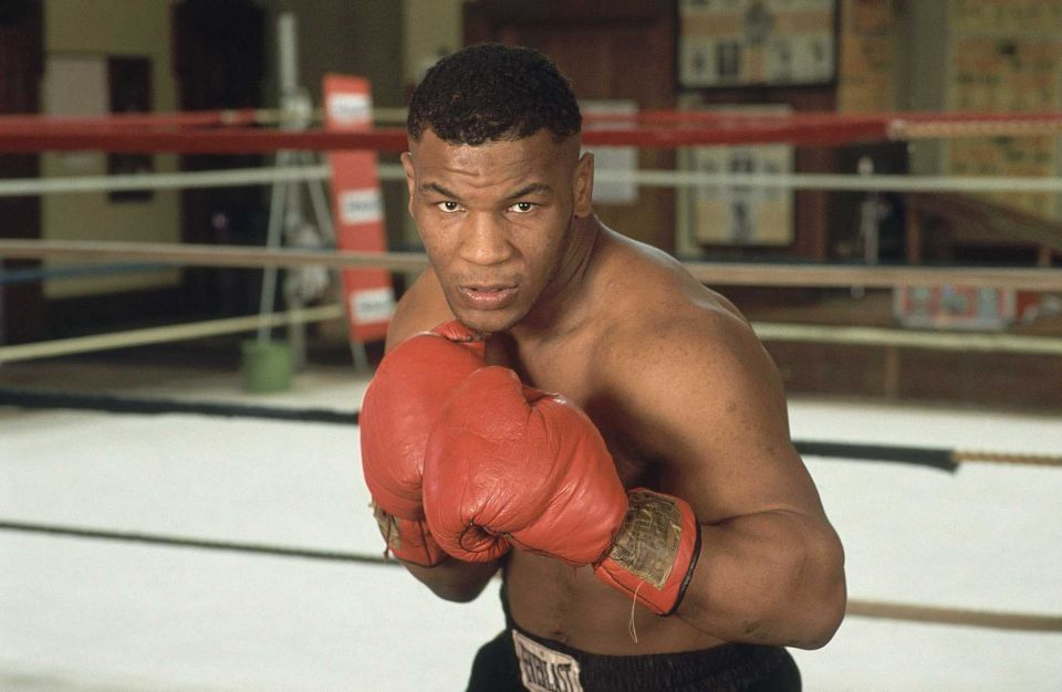 mike tyson its not what you The mike tyson addiction battle still continues according to tyson  service not  only goes a long way—it is vital to continued sobriety in a way.
