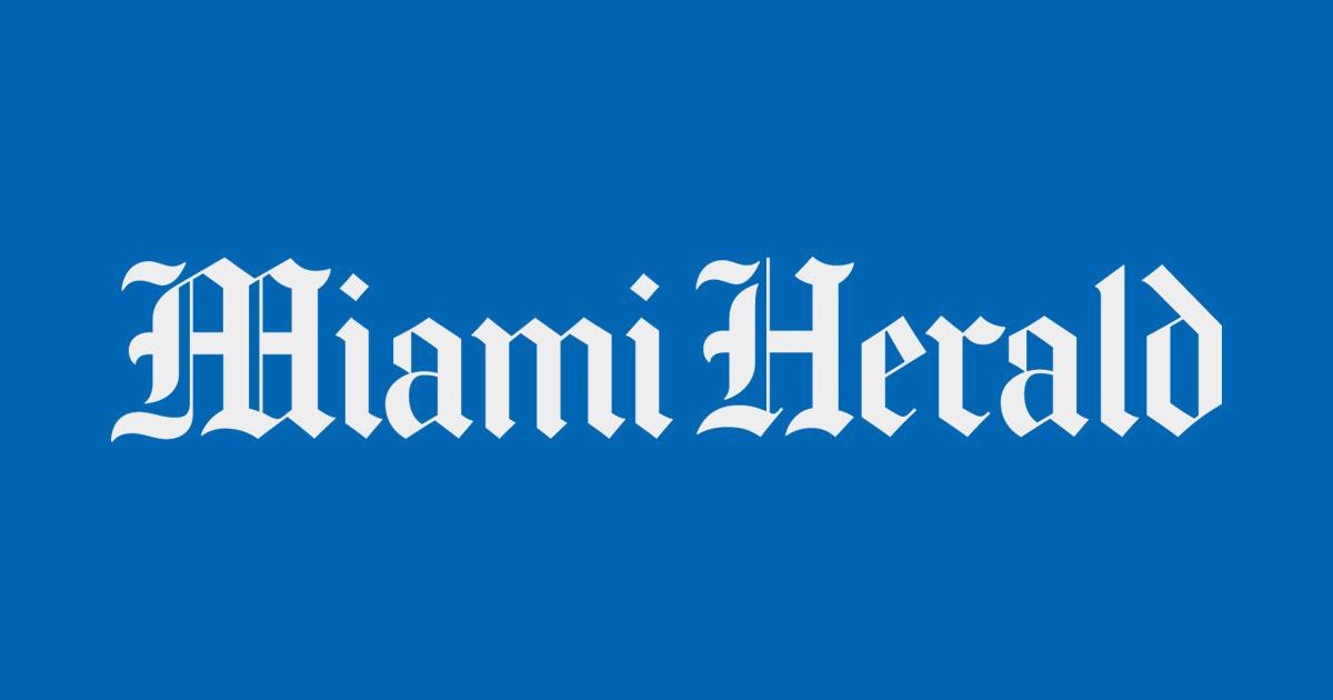 Miami Herald Awarded Goldsmith Prize for Investigative