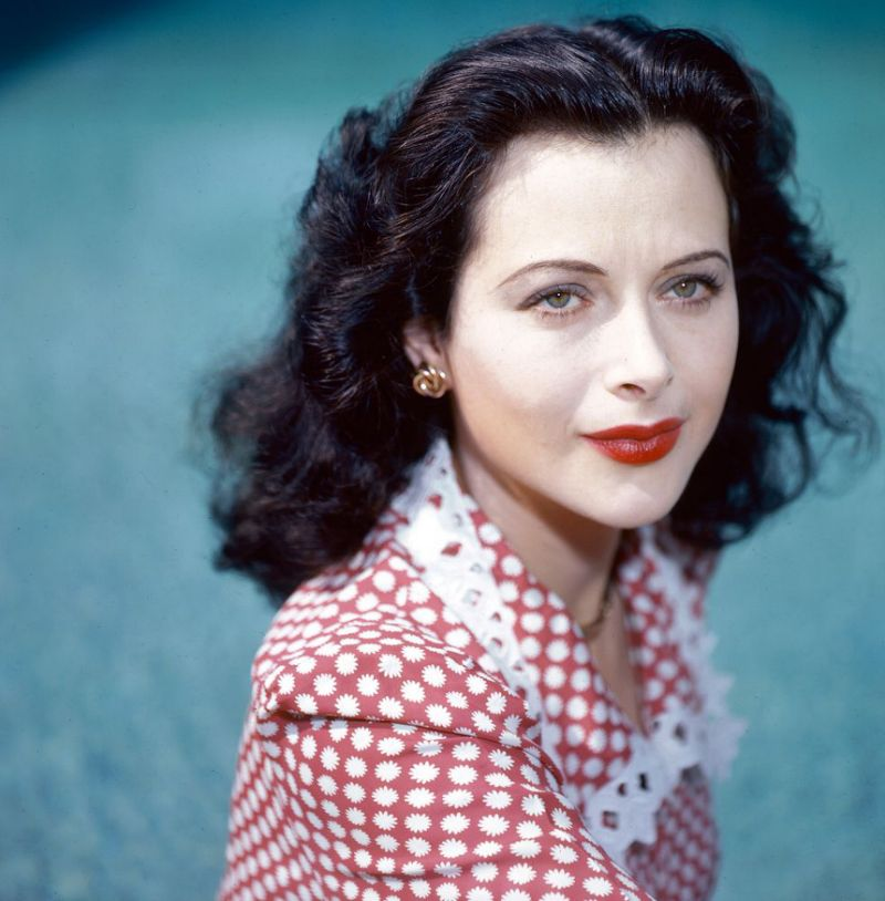 Ringside Report Puts the Spotlight on Hedy Lamarr | Ringside Report