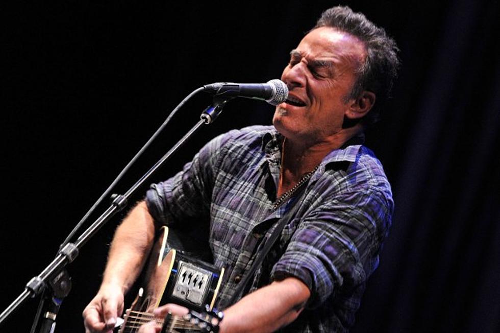 Springsteen tour 2020