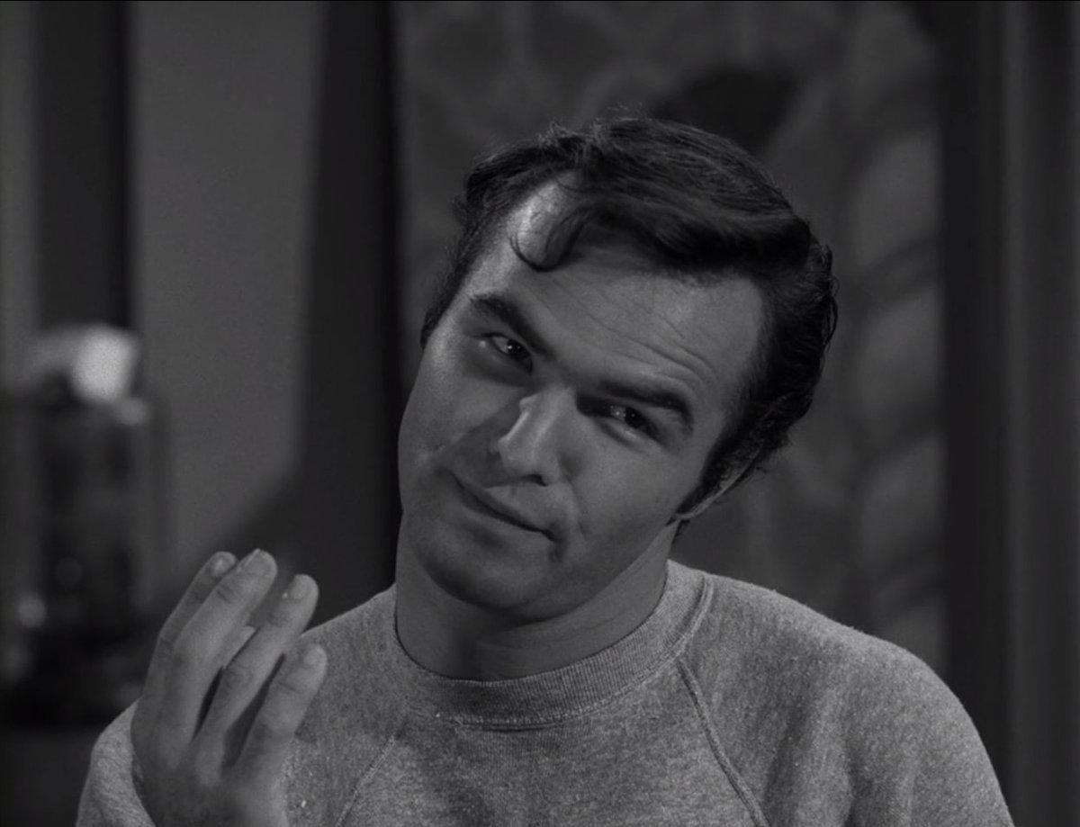 The Twilight Zone Review: The Bard