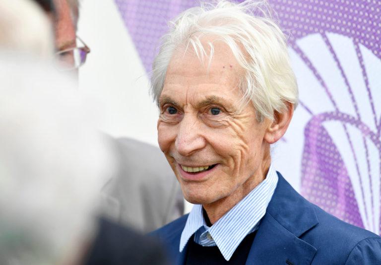 Rolling Stones Legendary Drummer Charlie Watts Dead at 80 - Entertainment News | Ringside Report
